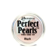 Ranger Perfect Pearls Powder Pigments, Blush, Jar, 6/Pack (37561-PK6)