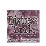 Ranger Tim Holtz Distress Ink dusty concord 0.5 oz. reinker bottle [Pack of 3]