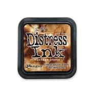 Ranger Tim Holtz Distress Ink vintage photo pad [Pack of 3]