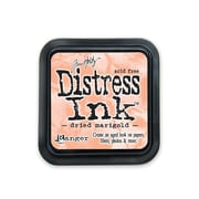 Ranger Tim Holtz Distress Ink dried marigold pad [Pack of 3]