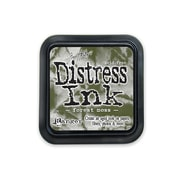 Ranger Tim Holtz Distress Ink forest moss pad [Pack of 3]