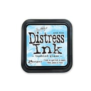 Ranger Tim Holtz Distress Ink tumbled glass pad [Pack of 3]