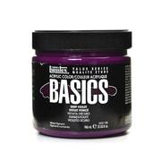 Liquitex Basics Acrylics Colors deep violet 32 oz. jar