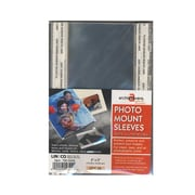 "Lineco Photo Mounting Sleeves, 4"" x 6"" (66061)"
