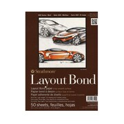 Strathmore Performance Series Layout Bond Pads