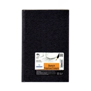 Canson Basic Sketch Book 5 1/2 in. x 8 in. [Pack of 2]