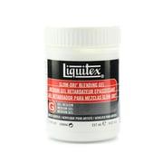 Liquitex Slow-Dri Blending Mediums gel 8 oz. jar