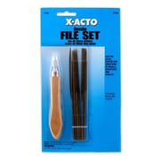 X-Acto Needle File Set set of 6