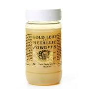 Gold Leaf and Metallic Co. Metallic Mixing Medium 8 oz. gloss