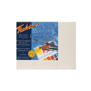 Fredrix Archival Watercolor Canvas Board 8 in. x 10 in. each [Pack of 3]