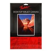 Fredrix Desktop Inkjet Canvas