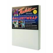 Fredrix Gallerywrap Stretched Canvas 9 In. X 12 In. Each (5076)