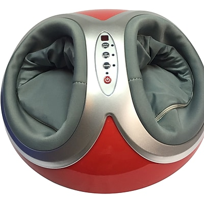 Canary Products Foot Massager w/ Air Pressure WYF078277795716