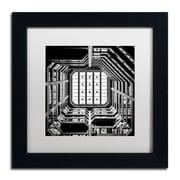 Trademark Fine Art Dave MacVicar 'Ceiling View'  11 x 11 (ALI0819-B1111MF)