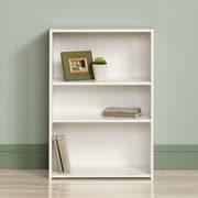 Sauder Beginnings 35.25'' Standard Bookcase; Soft White