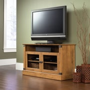 Sauder Registry Row TV Stand