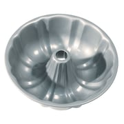 Fox Run Craftsmen Non-Stick Fluted Cake Pan with Center Tube