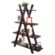 Hokku Designs Torey 59'' Accent Shelves