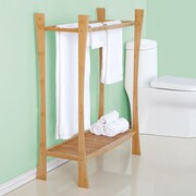 Fox Hill Trading Free Standing Tower Rack
