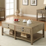 Wildon Home   Evan Coffee Table