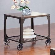 Hokku Designs Starke End Table
