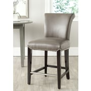 Safavieh Mercer Seth 25.9'' Bar Stool with Cushion
