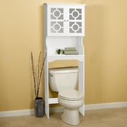 Hazelwood Home 24.38'' W x 67.73'' H Over the Toilet Storage