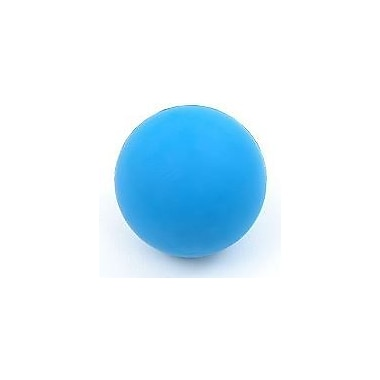 360 Athletics BB6 Nerf Dodgeball, 7'', Light Blue