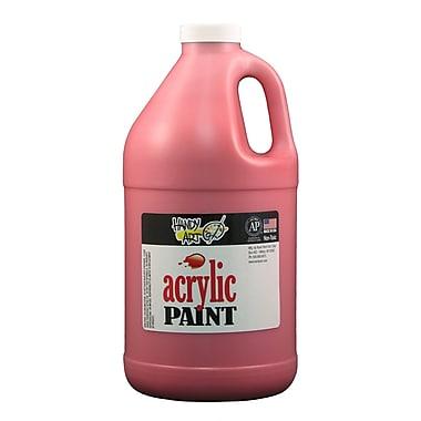 Handy Art 103-040 Acrylic Paint, 32oz, Red