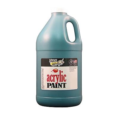 Handy Art 103-045 Acrylic Paint, 32oz, Green