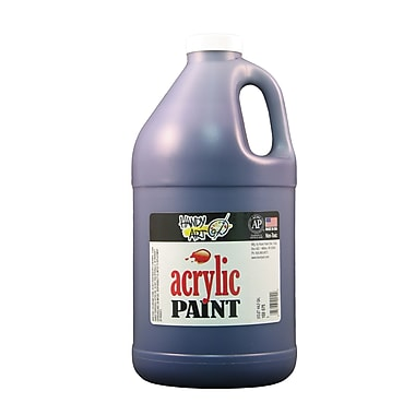 Handy Art 103-075 Acrylic Paint, 32oz, Violet