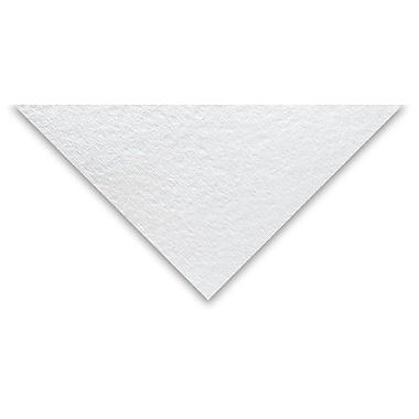 Bienfang #285280 Water Colour Paper, 140 lb, 18'' x 24'', 100/Pack