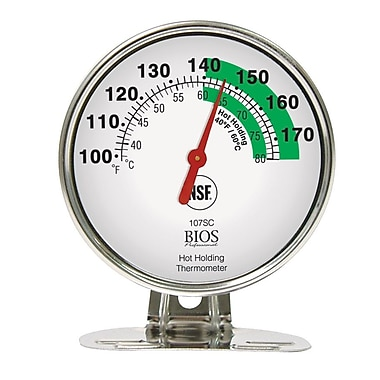 Bios Hot Holding Dial Thermometer
