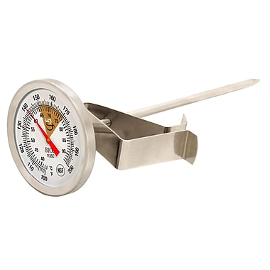 Bios Cappuccino Thermometer with 6