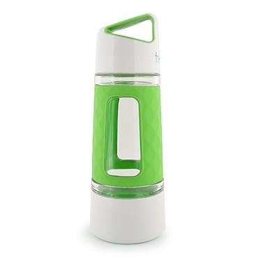 Bios Fruition Infusing Water Bottle, Green