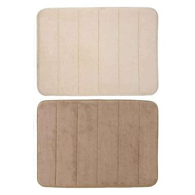 Bios Memory Foam Bath Mat