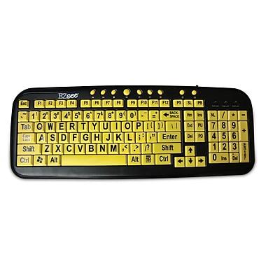 Bios Low Vision Keyboard