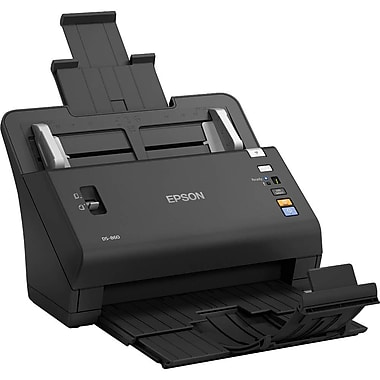 Epson WorkForce DS-860 Colour Document Scanner