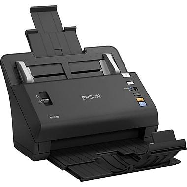 Epson - Numériseur de documents WorkForce DS-860, couleur