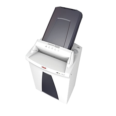HSM Securio AF300C Cross-cut Shredder with Automatic Paper Feed, 300 auto/19 manual Capacity