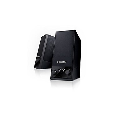 Dunherm DH-TwinQ Speaker, Black