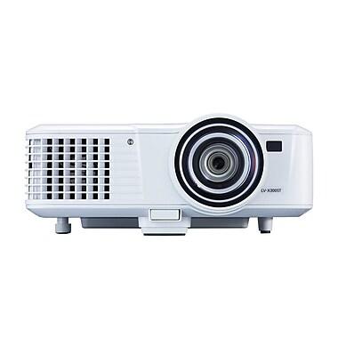 Canon LV-X300ST Multimedia Projector