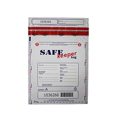 Safe Keeperbag Deposit Bags, 9
