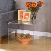 Fox Hill Trading Pure D cor End Table