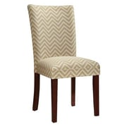 HomePop Deluxe Side Chair (Set of 2)