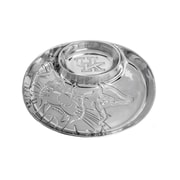 Arthur Court Collegiate Kentucky Chip and Dip Tray