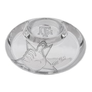 Arthur Court Collegiate Texas A&M Chip and Dip Tray