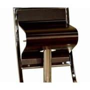 Wholesale Interiors Chenin Adjustable Height Swivel Bar Stool
