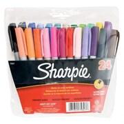Sharpie Ultra Fine Point Permanent Marker (24 Pack)