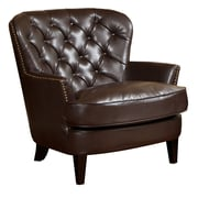Home Loft Concept Peyton Tufted Upholstered Lounge Chair
